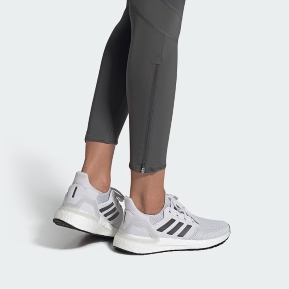 ADIDAS ULTRABOOST 20 WMNS SHOES - 7.5